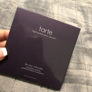 "tarte Makeup - Tarte ""be you. Naturally"" eyeshadow palette"